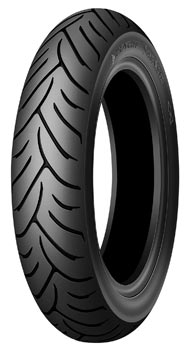 DUNLOP 120/80-14 58S SCOOT SMART F Tubeless (Brand of EU/Made in Indonesia) * Bánh trước Honda Forza 250/300