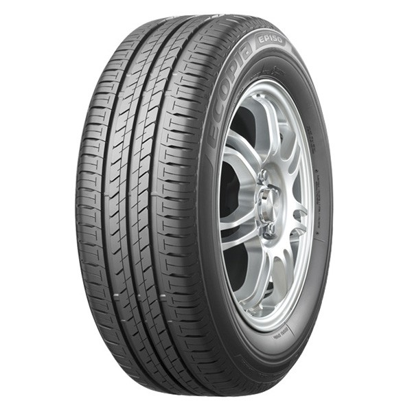 BRIDGESTONE 175/70R14 84H Ecopia EP150 (Brand of Japan/Made in Thailand) * Ô tô Nissan Sunny