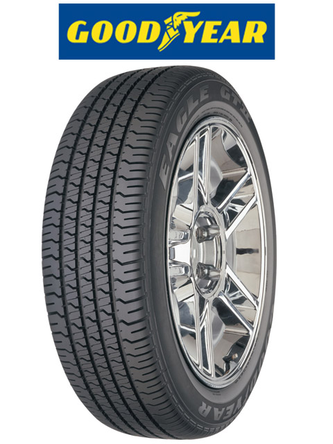 GOODYEAR 285/50 R20 EAG GT II (Made in USA)