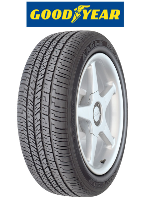 GOODYEAR 245/50 R20 EAG RS - A (Made in USA)