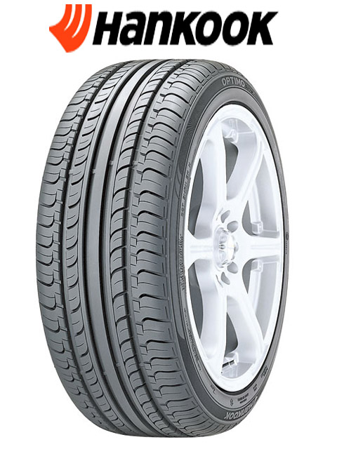 HANKOOK 195/50R16 84H Optimo K415 (Made in Korea) / Ô tô Ford Fiesta * Hyundai Accent