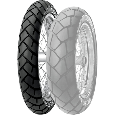 METZELER 100/90 R19 TOURANCE 59H Tubeless (Brand of Germany/Made in Brazil)