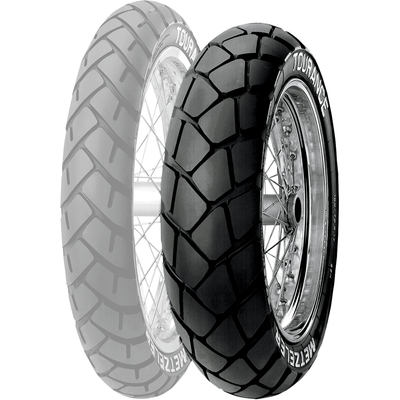 METZELER 150/70 R17 TOURANCE 69H Tubeless (Brand of Germany/Made in Brazil)