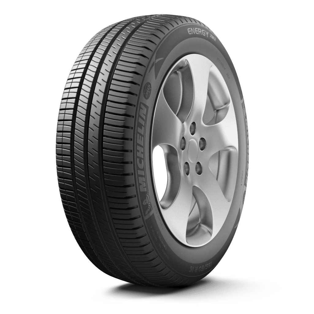 MICHELIN 185/65R15 88H Energy XM2 (Brand of France/Made in Thailand)