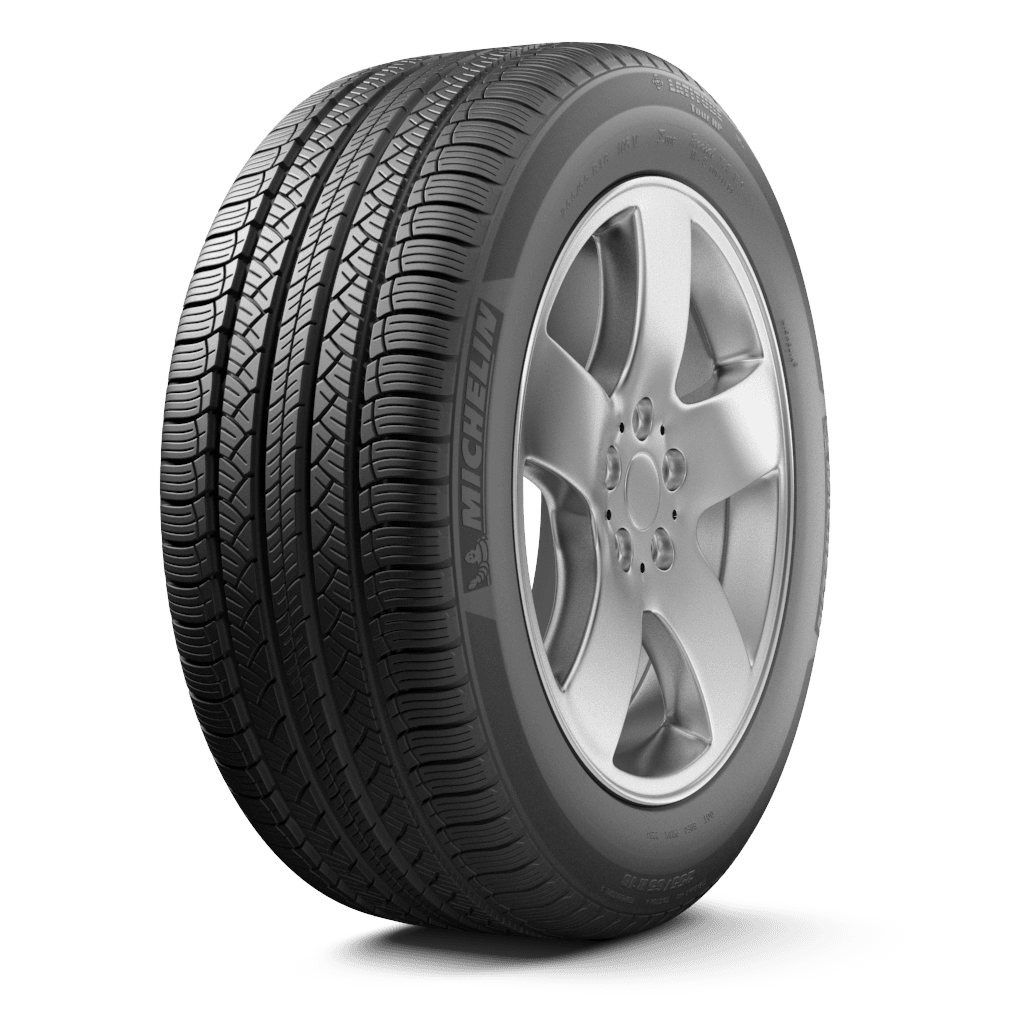 MICHELIN 275/45R19 108V Latitude Tour HP (Brand of France/Made in EU)