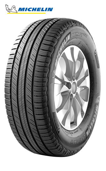 MICHELIN 225/65R17 102H Primacy SUV (Brand of France/Made in Thailand)