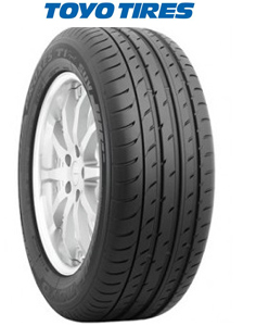TOYO 235/55R19 101W Proxes T1 Sport SUV (Made in Japan) * Ô Tô Hyundai SantaFe 2017 * 2019