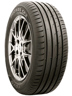 TOYO 195/50R16 88V Proxes CF2 (Made In Japan) * Ô tô Ford Fiesta * Hyundai Accent